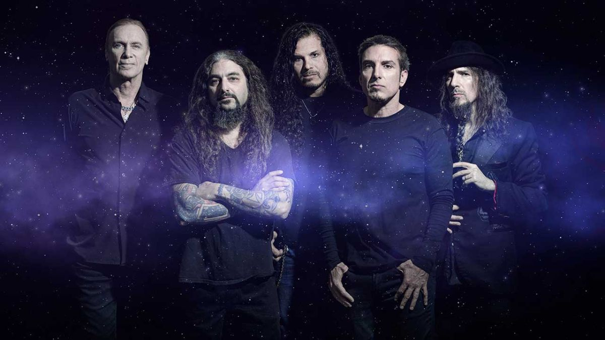 Sons Of Apollo launch neon-tinged video for new single Fall To Ascend