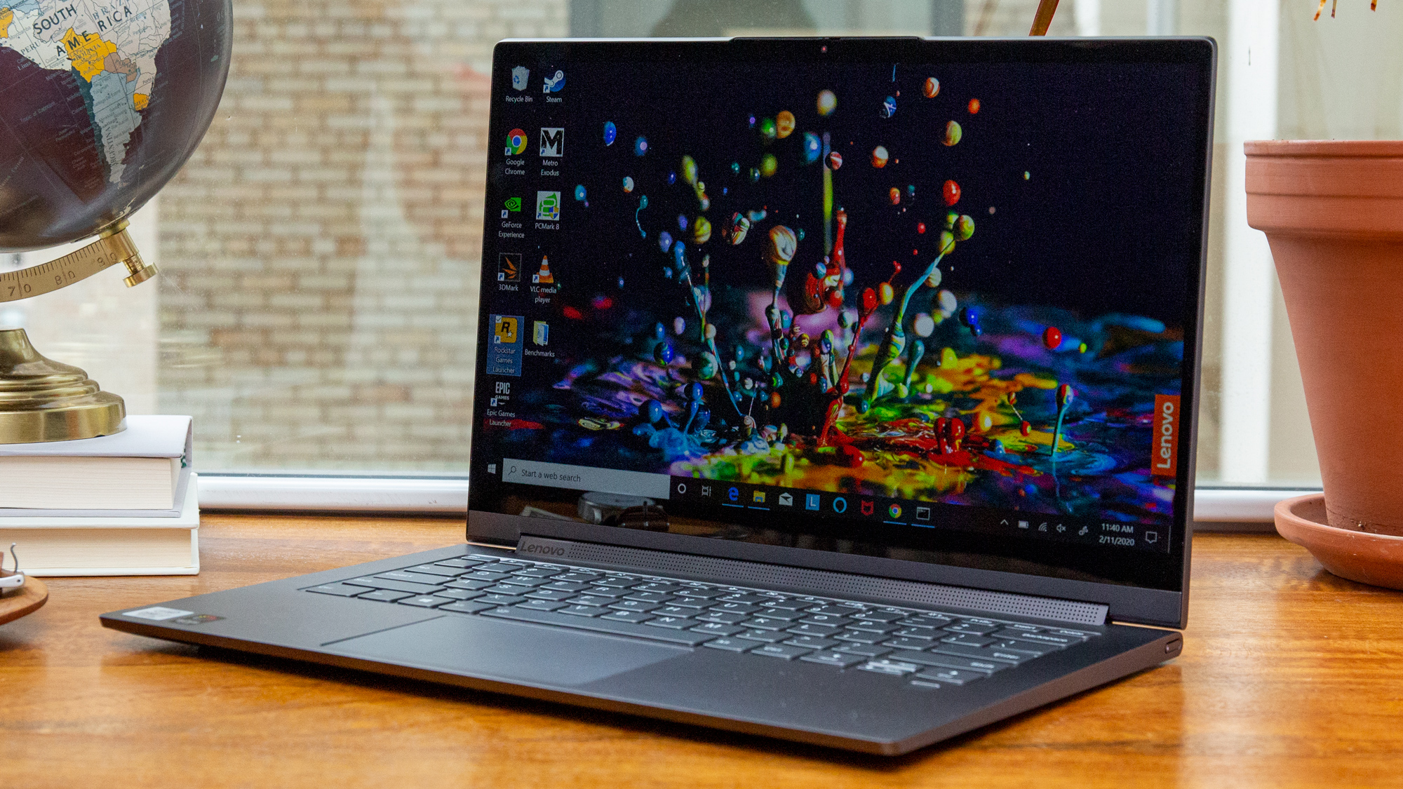 Lenovo Yoga C940 Review Techradar