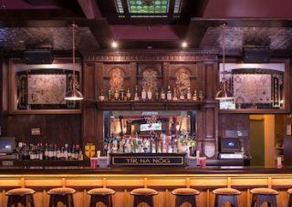 Renkus-Heinz Provides Sound for Authentic Irish Pub