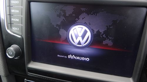 Dynaudio Excite Sound System review – VW Golf (Mk 7) | What