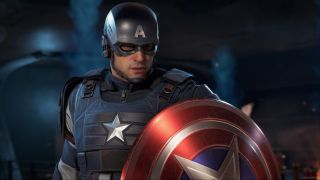 Marvel's Avengers will work on PS5 and Xbox Series X