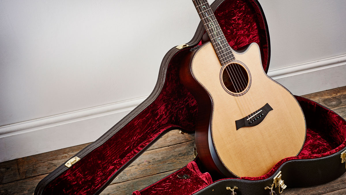 The 10 Best High End Acoustic Guitars For Experts Electric Guitar Wiring Kit World And Pro Players Musicradar