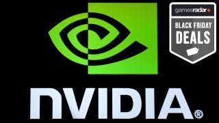 Nvidia Black Friday deals