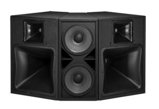 Harman JBL Expands Precision Directivity Series Loudspeakers