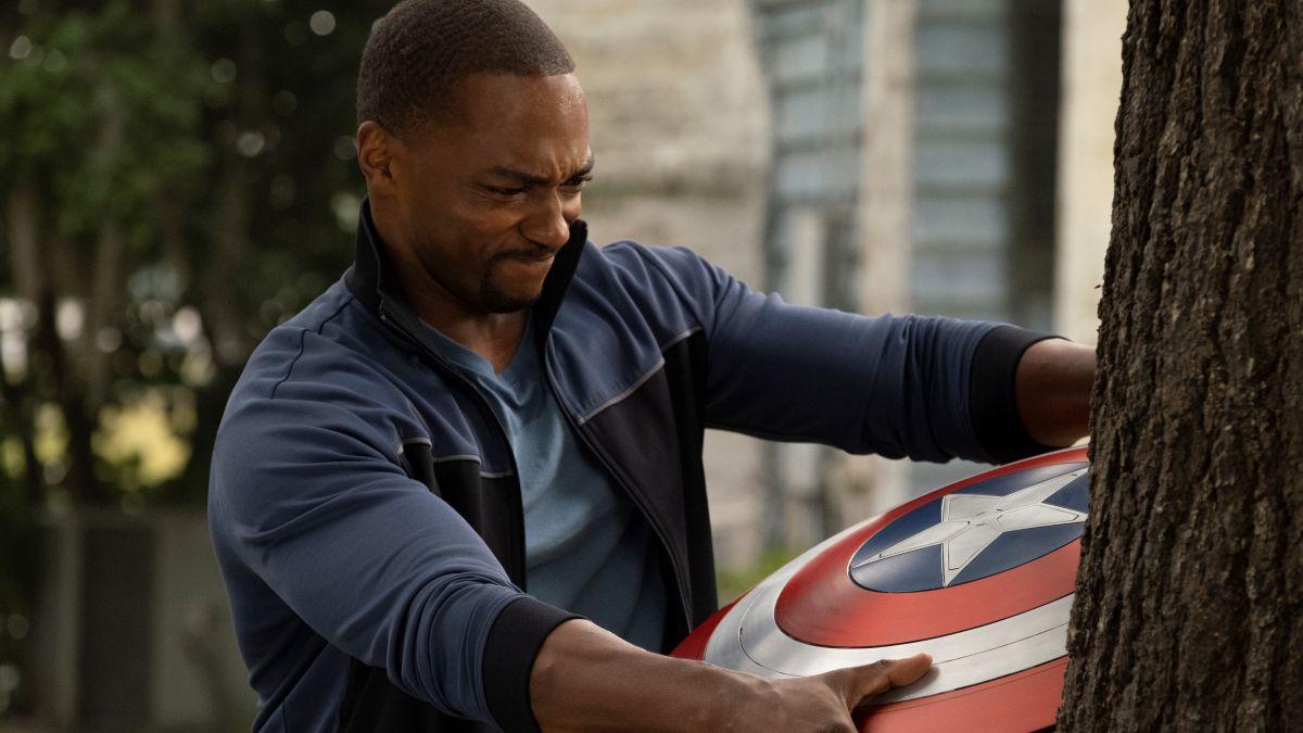 The Falcon and the Winter Soldier photos tease a true Captain America sequel