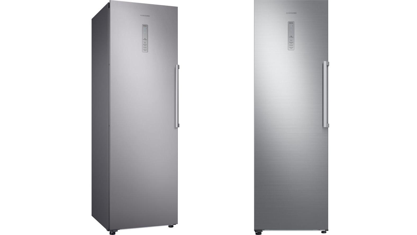 research.unir.net SAMSUNG RZ32M7120SA/EU Tall Freezer Metal ...