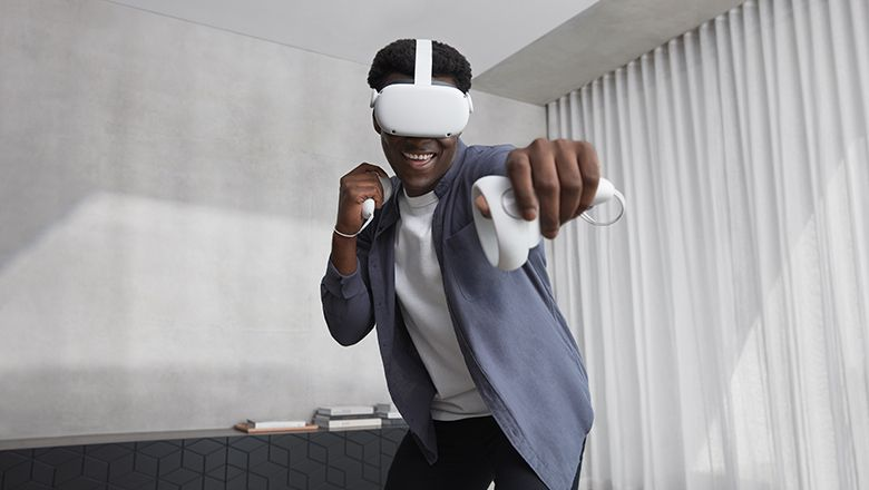 Forget PS5 and Xbox Series X — Oculus Quest 2 is the next-gen system to watch