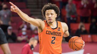 NBA Draft 2021 live stream: Cade Cunningham may go at No. 1