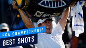 10 Best PGA Championship Shots Of The Century