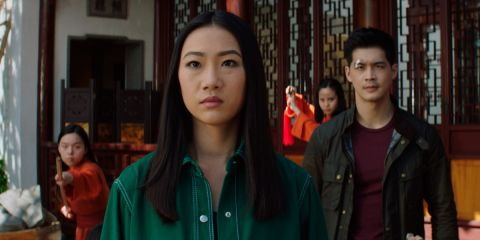 """Kung Fu -- """"Transformation"""" -- Image Number: KF113b_0r.jpg -- Photo: Bettina Strauss/The CW -- © 2021 The CW Network, LLC. All Rights Reserved"""
