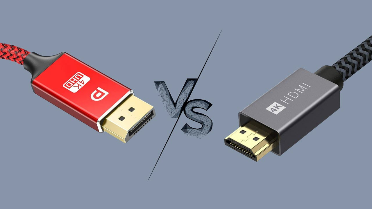 Displayport Vs Hdmi Which Is Better For Gaming Tom S Hardware