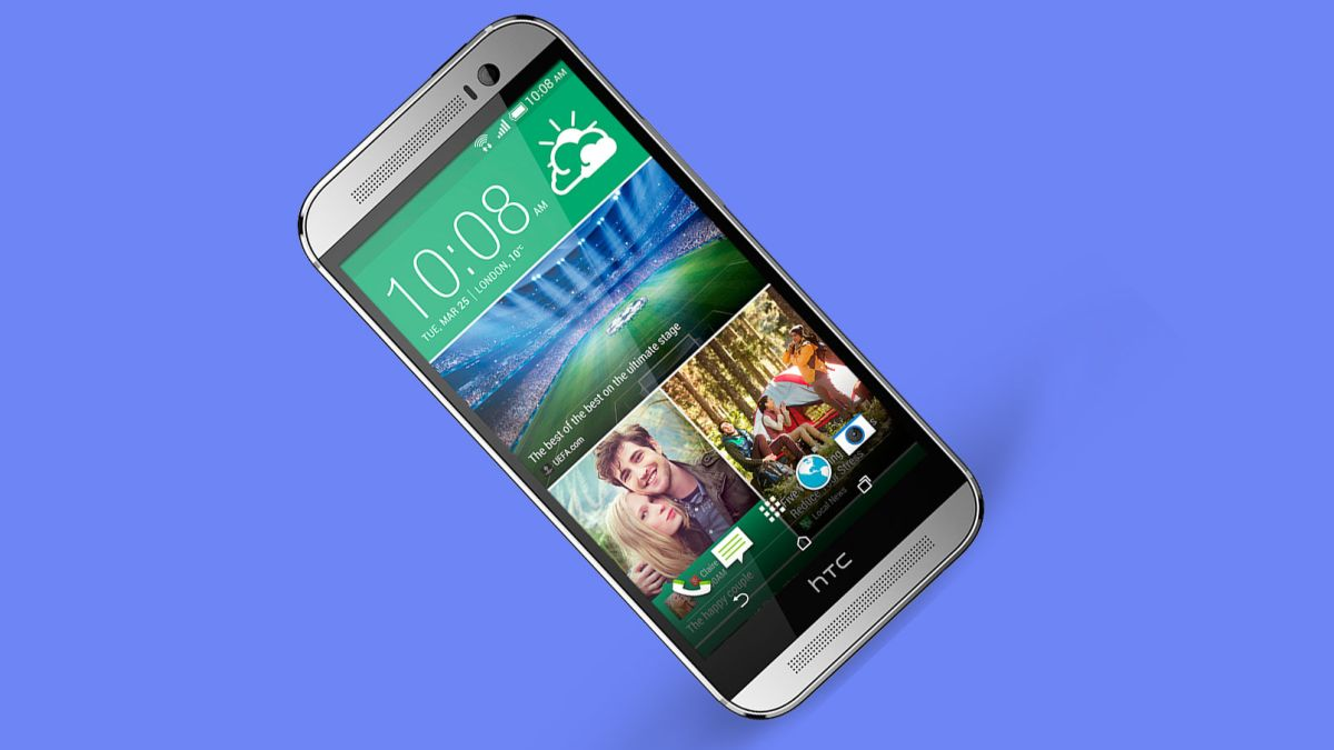 Why the HTC One M8 is the best phone of the decade – and beats these four other phones