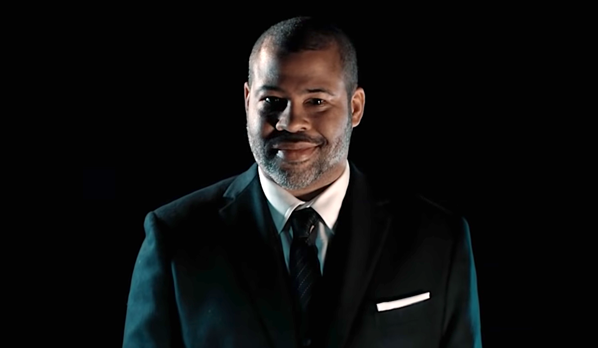 jordan peele hosting twilight zone