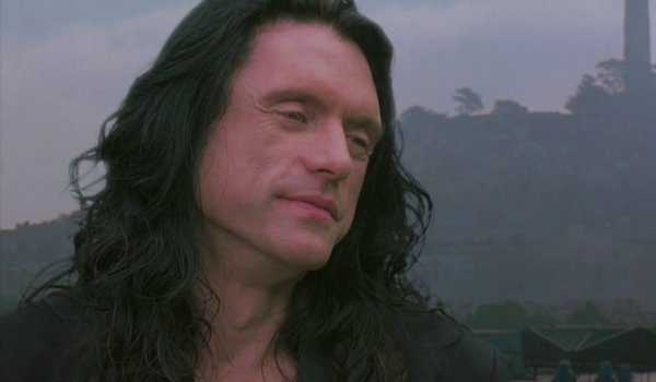 The Room Tommy Wiseau Johnny