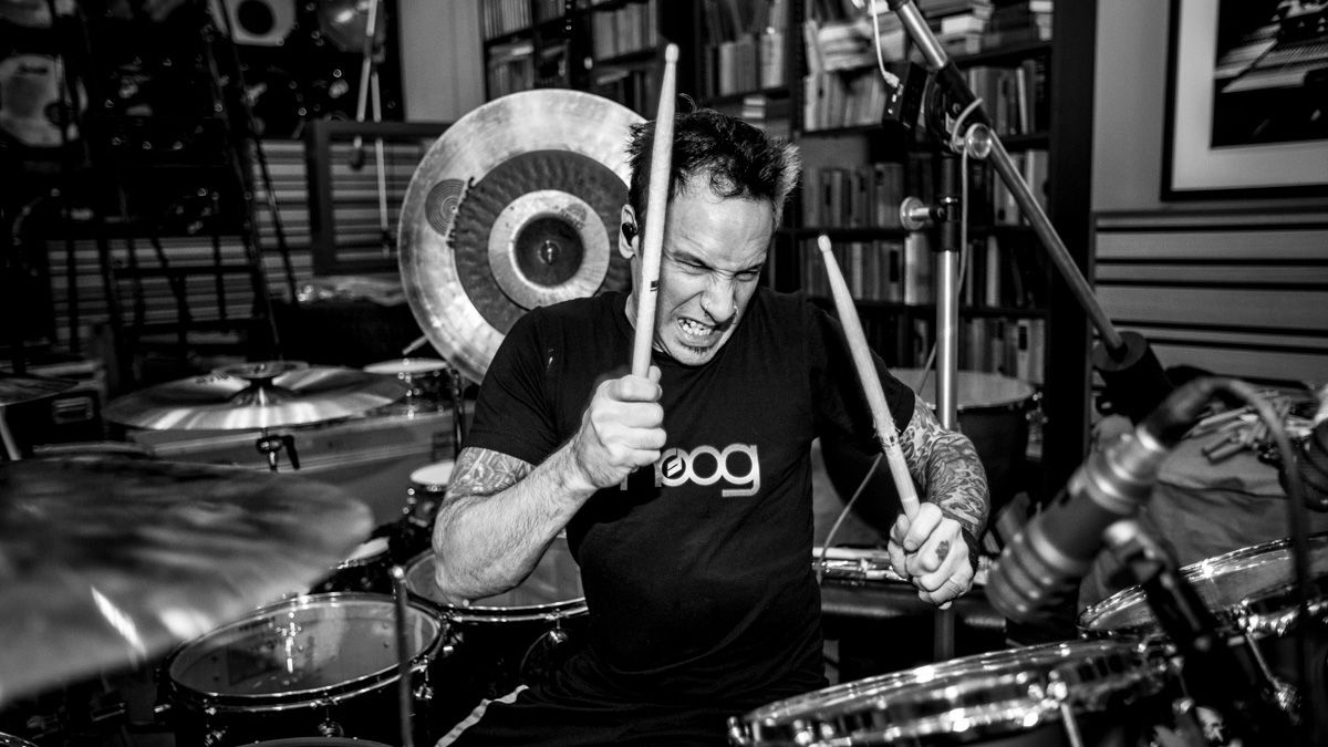 stone sour u0026 39 s roy mayorga  my top 10 tips for recording