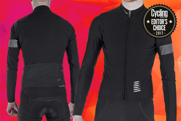 Rapha Shadow jersey review - Cycling Weekly cd09a03ec