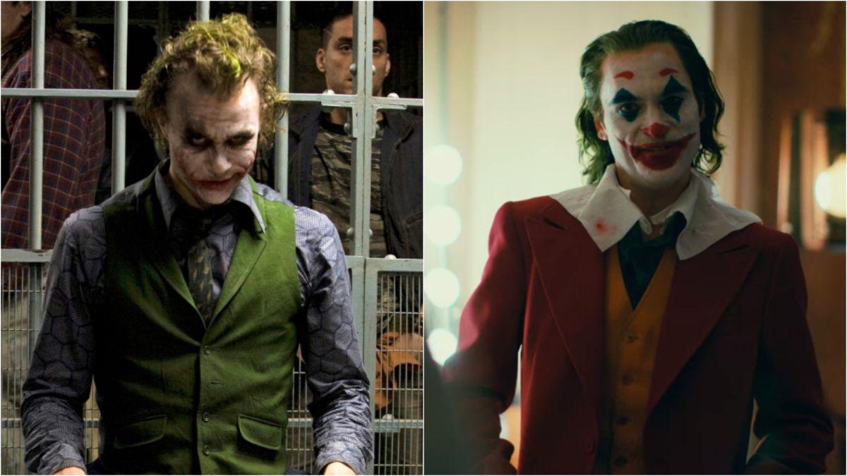 "Joker actor Joaquin Phoenix honours ""favourite actor"" Heath Ledger at SAG awards"
