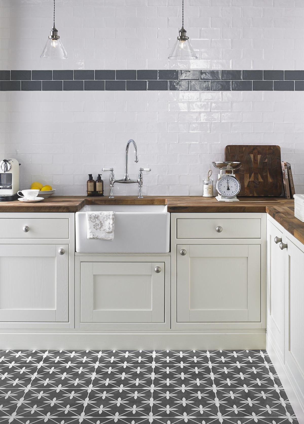 Kitchens On A Budget 17 Ways To Design A Stylish Space Real Homes