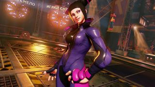 Play Street Fighter 5: Arcade Edition for free until May 5 | GamesRadar+