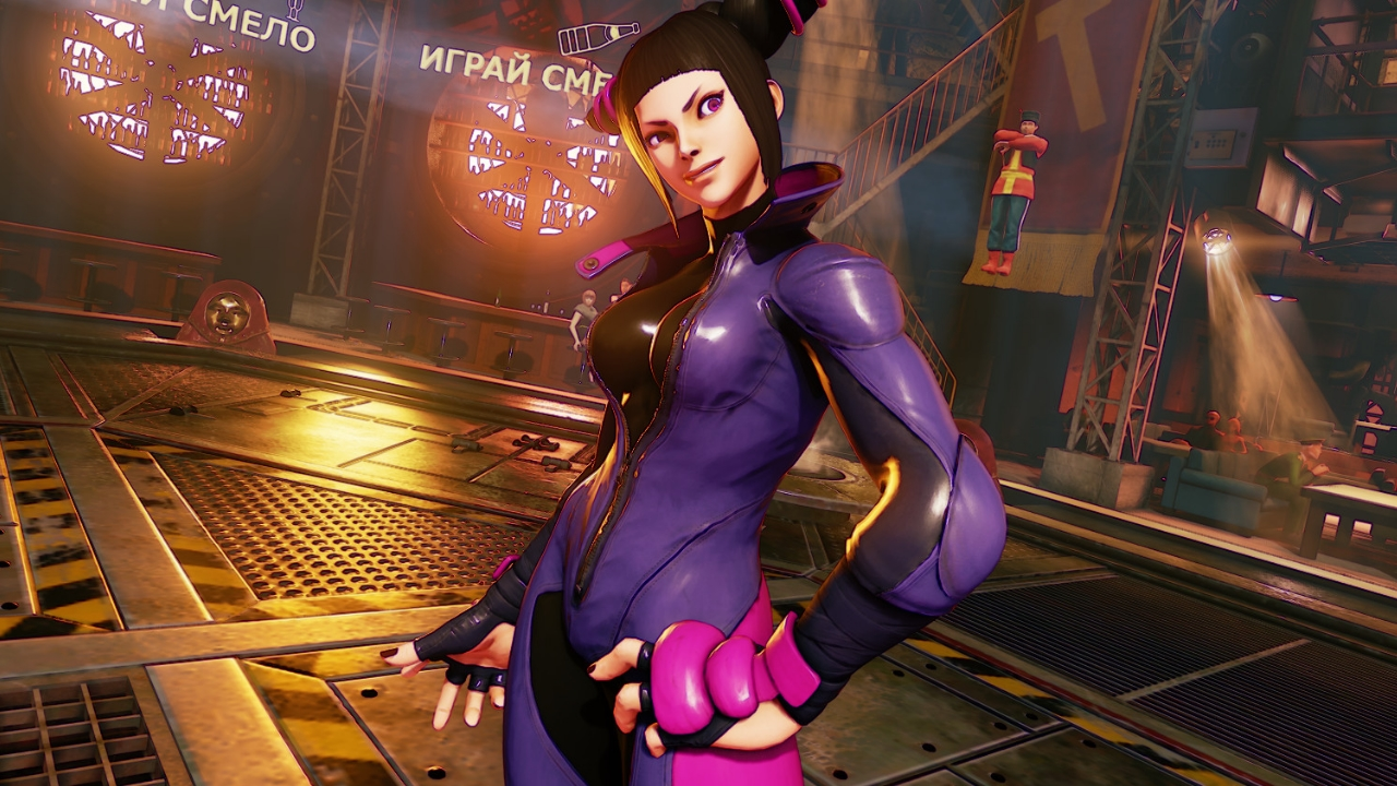 Play Street Fighter 5 Arcade Edition For Free Until May 5