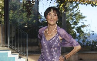 EastEnders star June Brown: 'I refused to give up smoking; it's one of my only pleasures'