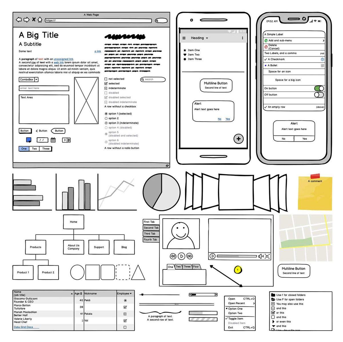20 best UI design tools | Creative Bloq