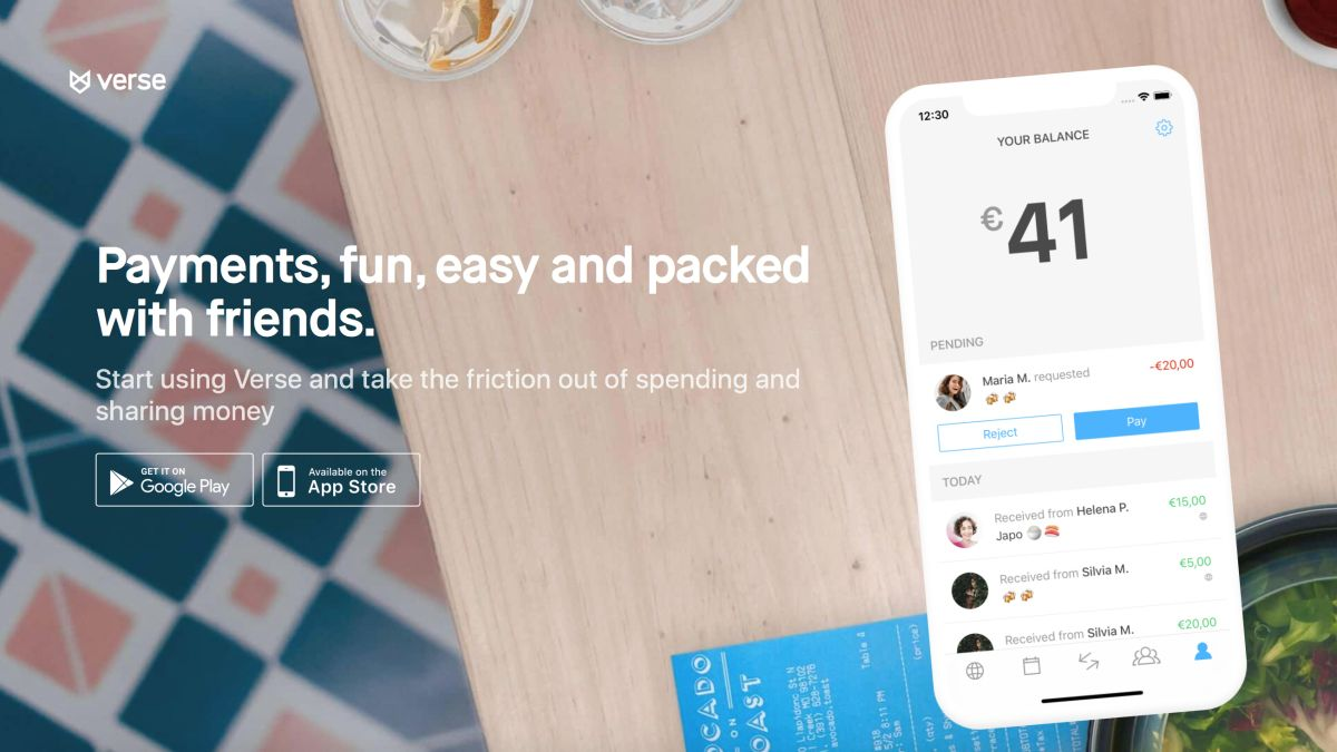 Square snaps up Verse for smoother P2P payments