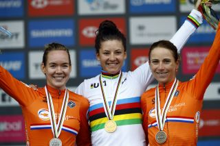 UCI Road World Championships elite women's individual time trial