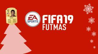 FIFA 19 FUTMas