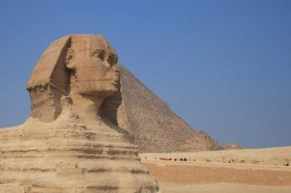 Great Pyramid Shut Down After Rumors of 11/11/11 Rituals