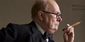 The Crazy Way Gary Oldman Transformed Into Winston Churchill For Darkest Hour