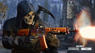 Warzone Trick or Treat locations pumpkin punisher