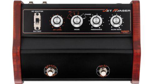 Warm Jet Audio Phaser