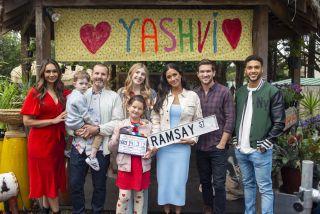 Neighbours spoilers, Yashvi Rebecchi