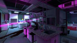 Half-Life Peer Review mod art study