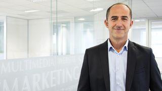 Analog Way Names Philippe Vitali Marketing and Communications Director