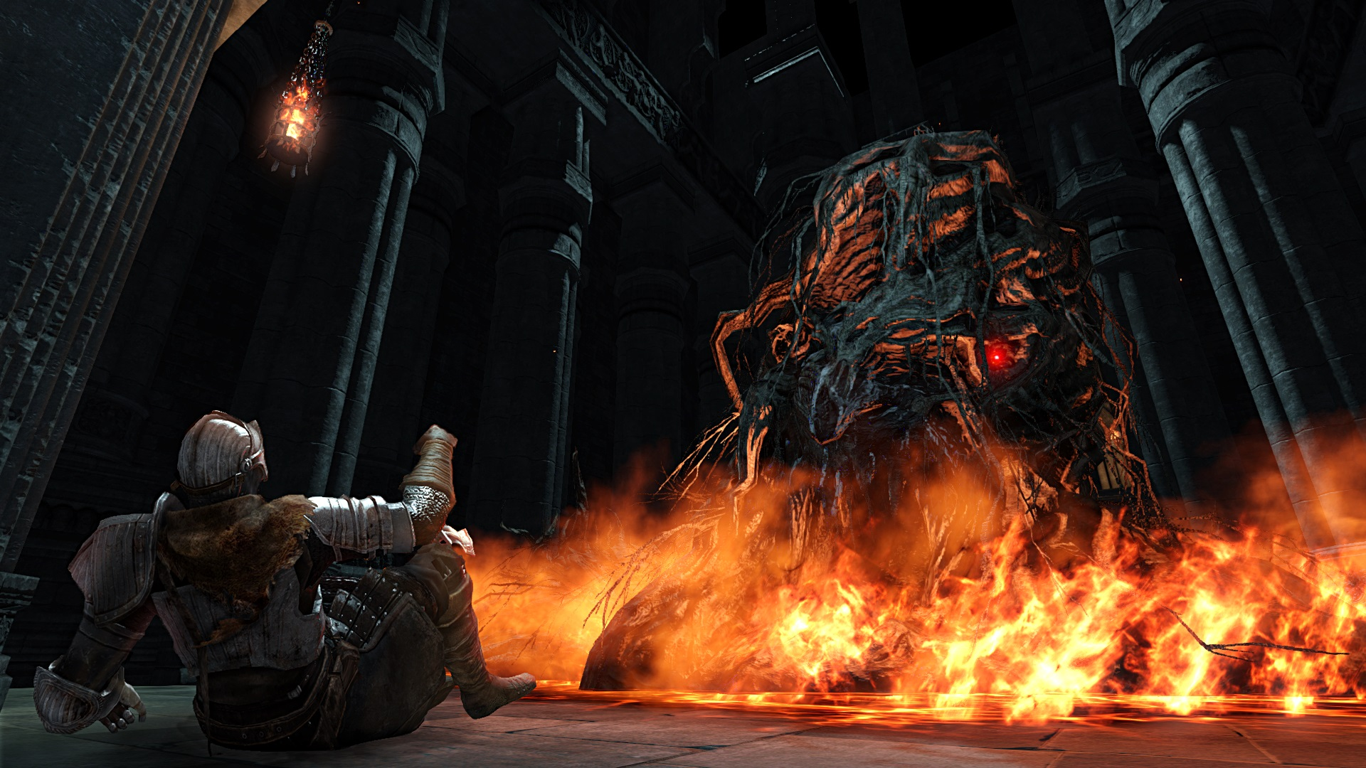 Dark Souls II: Scholar of the First Sin: Worth Upgrading? | Tom's Guide