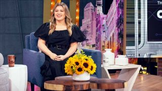 'Kelly Clarkson' is concluding its sophomore season.