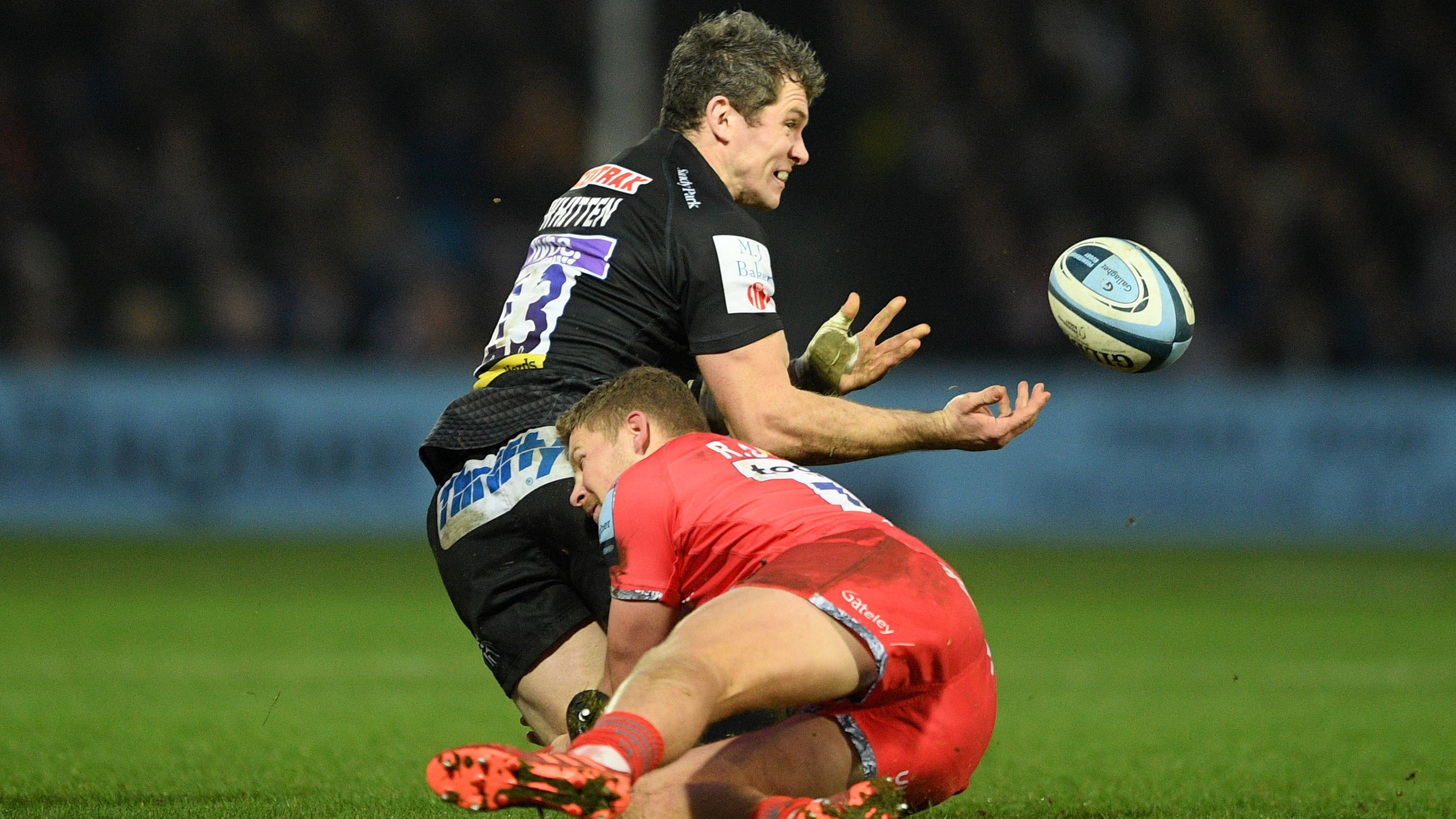 Sale vs Exeter live stream: how to watch 2020 Premiership rugby from anywhere today thumbnail