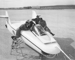 space history photos, lifting bodies, Dryden Flight Research center