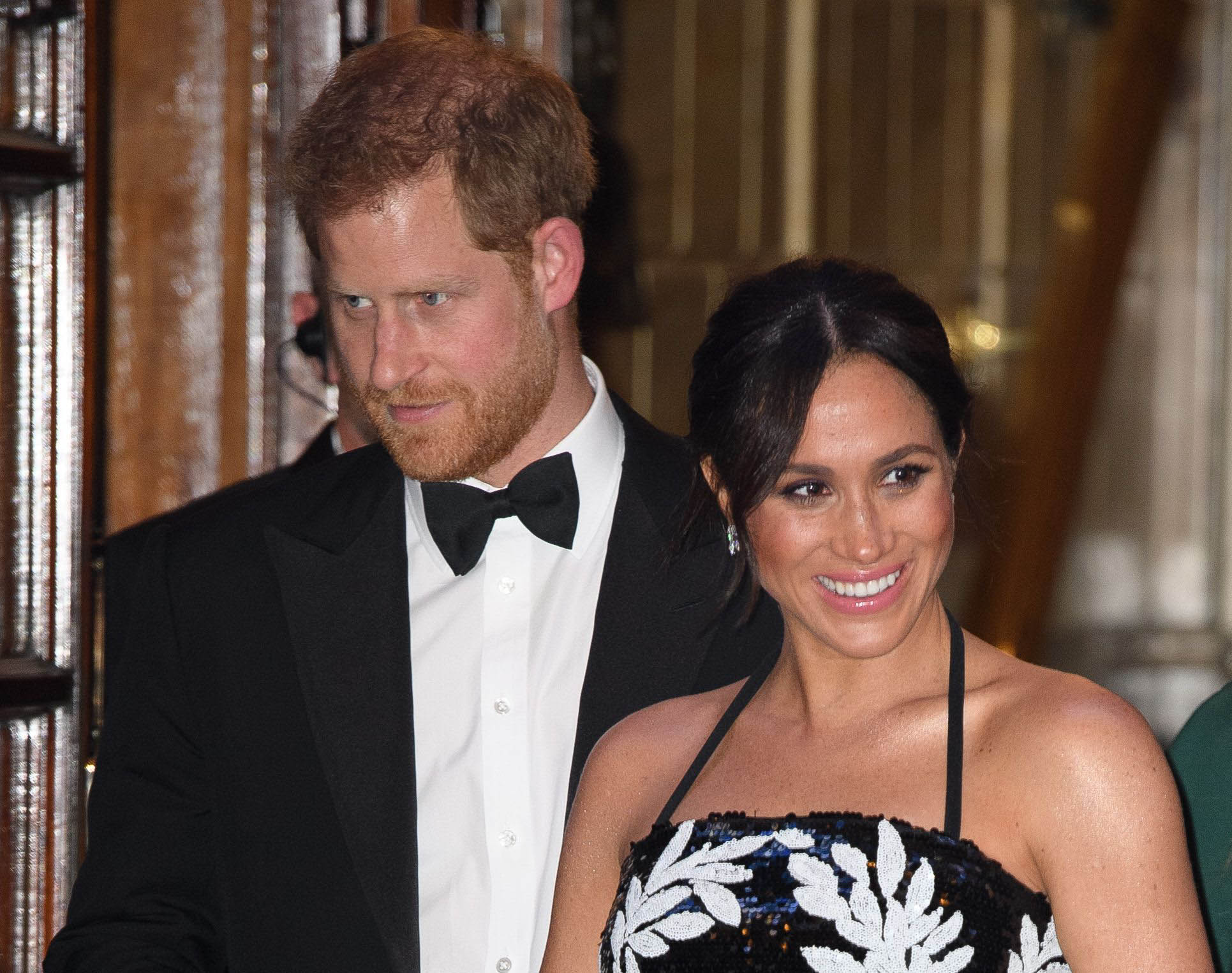 Everything we know about Prince Harry and Meghan Markle's baby