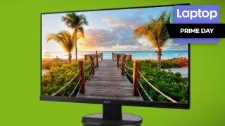 The Acer KB272HL