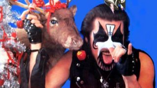Heavy Metal Christmas.The Top 10 Metal Christmas Songs Louder