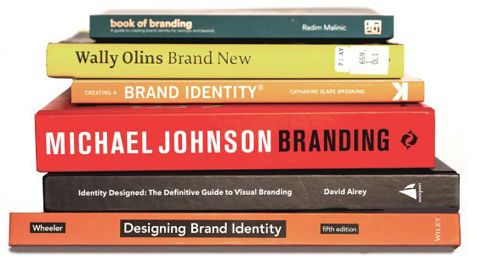 The 7 Best Branding Books In 2020 Creative Bloq