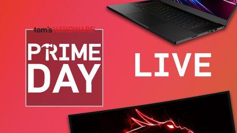 Amazon Prime Day Live