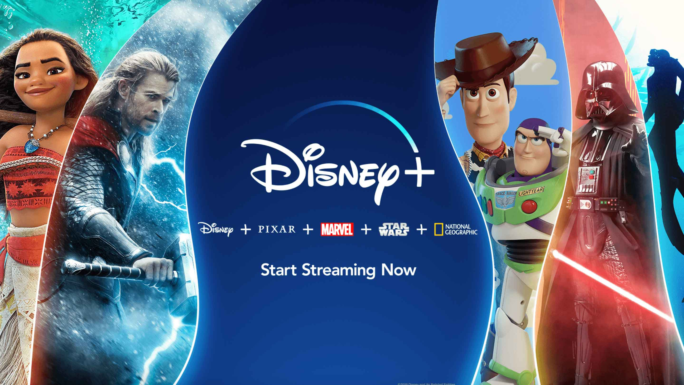 Disney Plus 2020 October And November Guide Real Homes