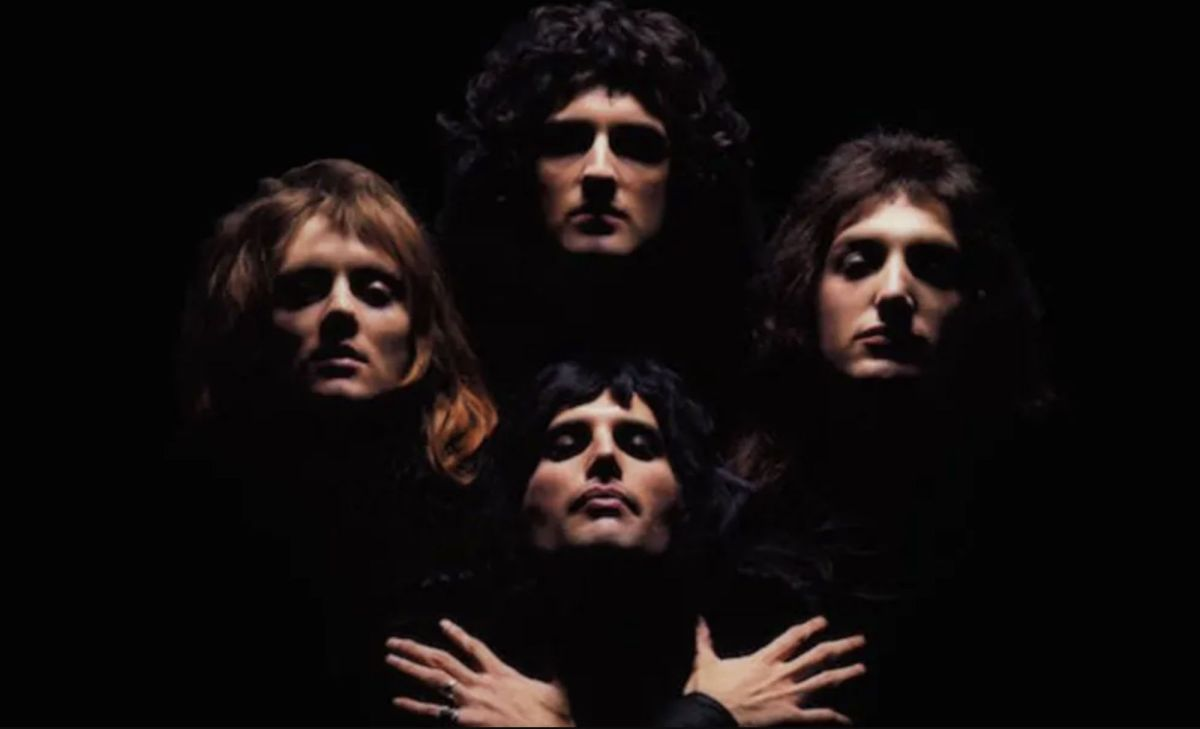Crapshoot: Sure, there was a videogame about Queen, the band