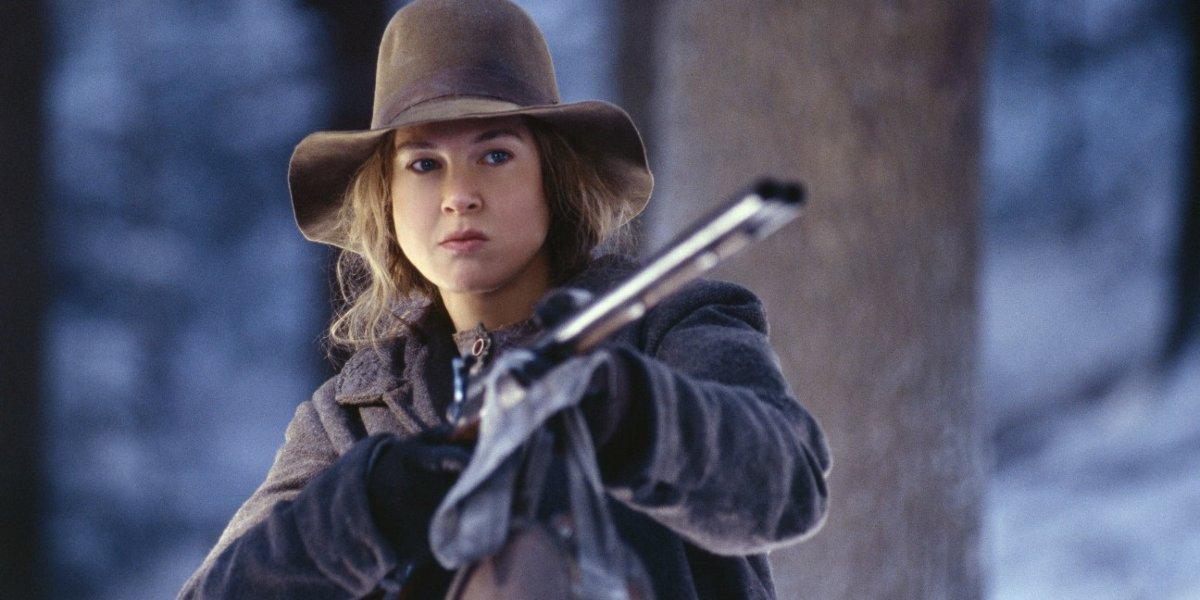 Renee Zellweger in Cold Mountain