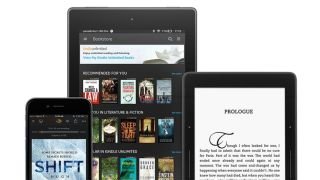 Amazon Kindle Unlimited price cost