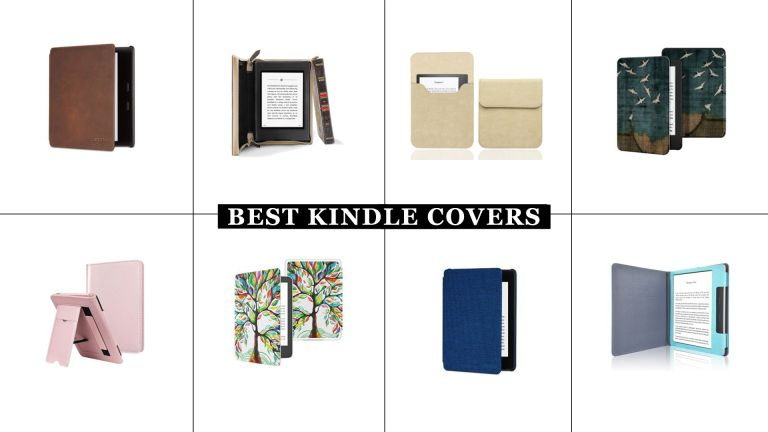 Best Kindle covers selection